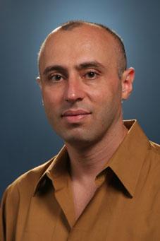 Sakhrat Khizroev