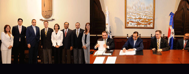 UNIBE and FIU offer a Master of Construction Management in Dominican Republic