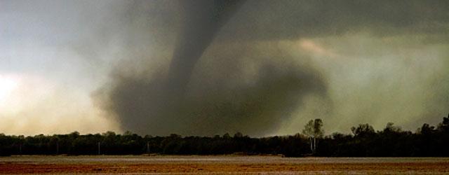 CBS Miami: Hurricanes No Comparison To Tornadoes
