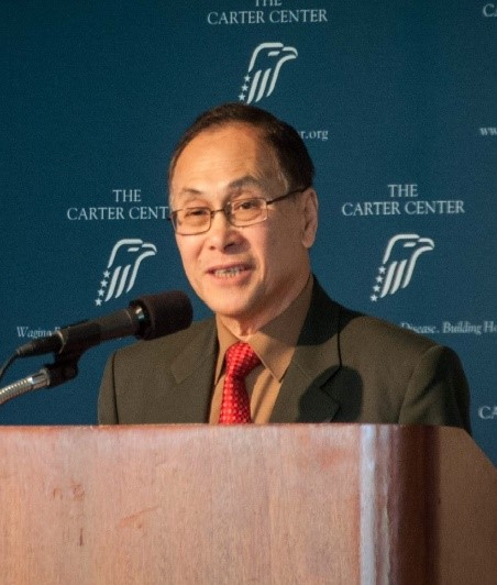 Henry Yu-fiu-keynote-speaker-induction-to-profession