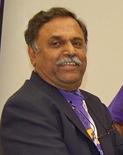 Professor S. Sitharama Iyengar