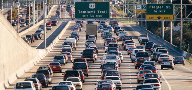 U.S. Department of Transportation Funds FIU Transportation Research