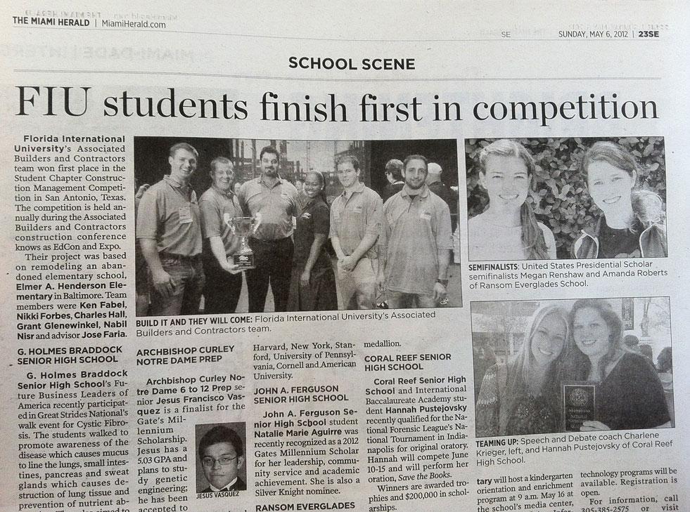 Miami-Herald-School-Scene
