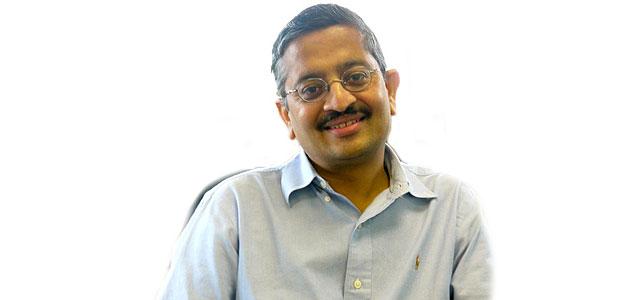 Faculty Profile: Shekhar Bhansali
