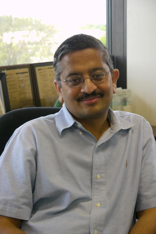 Shekhar Bhansali