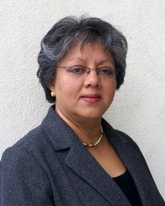 Dr Ranu Jung