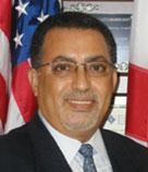 Professor Osama Mohammed