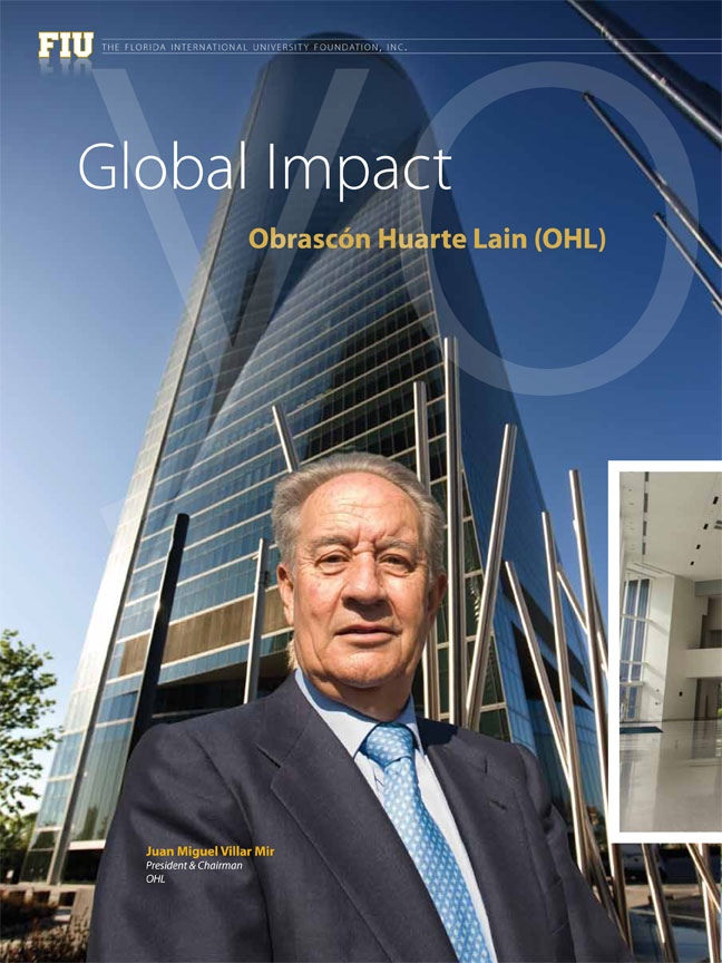 OHL-FIU-Annual-Report