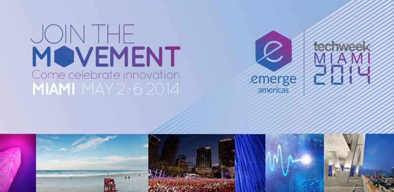 Inaugural eMerge Americas Techweek presents extraordinary opportunities for FIU community