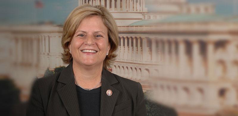 Congresswoman Ros-Lehtinen congratulates College of Engineering from House floor
