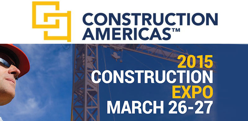 OHL School of Construction to Host Construction Americas 2015 Exposition