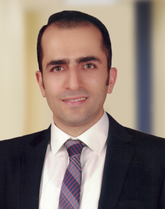 Mustafa Farhadi