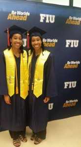 Shonda and Shalisha Witherspoon Bachelor's in Information Technology