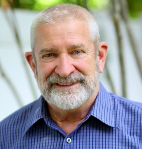 Mike Morris FIU Keynote Speaker