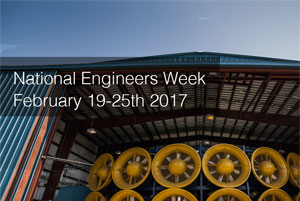 National Engineers Week 2017 at FIU