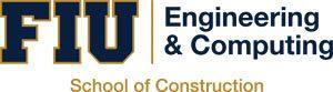 FIU Schools of Construction sholarships logo