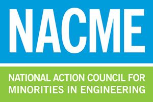 NACME scholarship logo