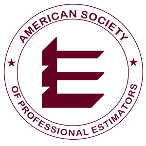 american society of professional estimators scholarships logo