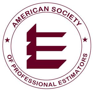 american society of professional estimators scholarships logo