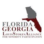florida georgia louis stokes alliance for minority participation-scholarship-logo