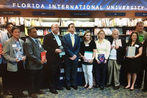 FIU Book Authors' Recognition Reception
