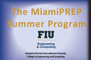 2017 Miami Prep Application Deadline