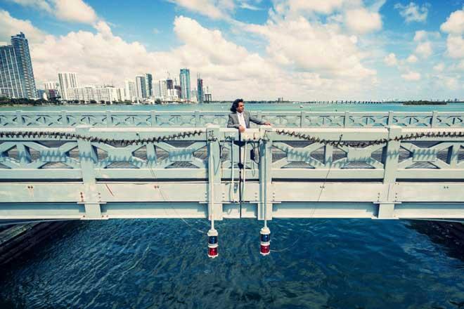 FIU professor building better bridges
