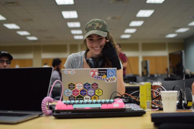 Krista Shuckerow gets First Job at Google
