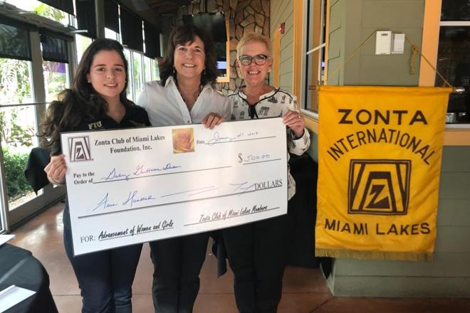 Gabriela-Gutierrez-scholarship-Zonta-Women-Club-660x440