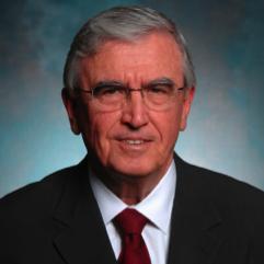 Nicholas Alexopoulos VP Broadcom Foundation