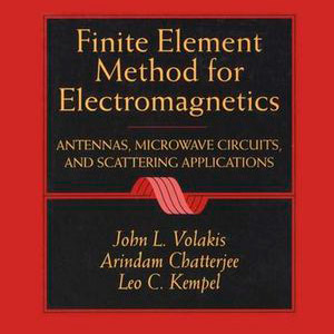 book-Finite-Element-Method-for-Electromagnetics-John-Volakis