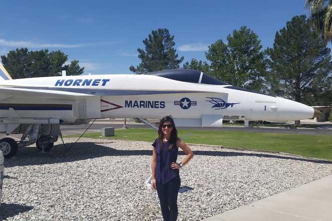 Marine-Hornets-Karina-Quintana-fiu-college-engineering-computing-660x440