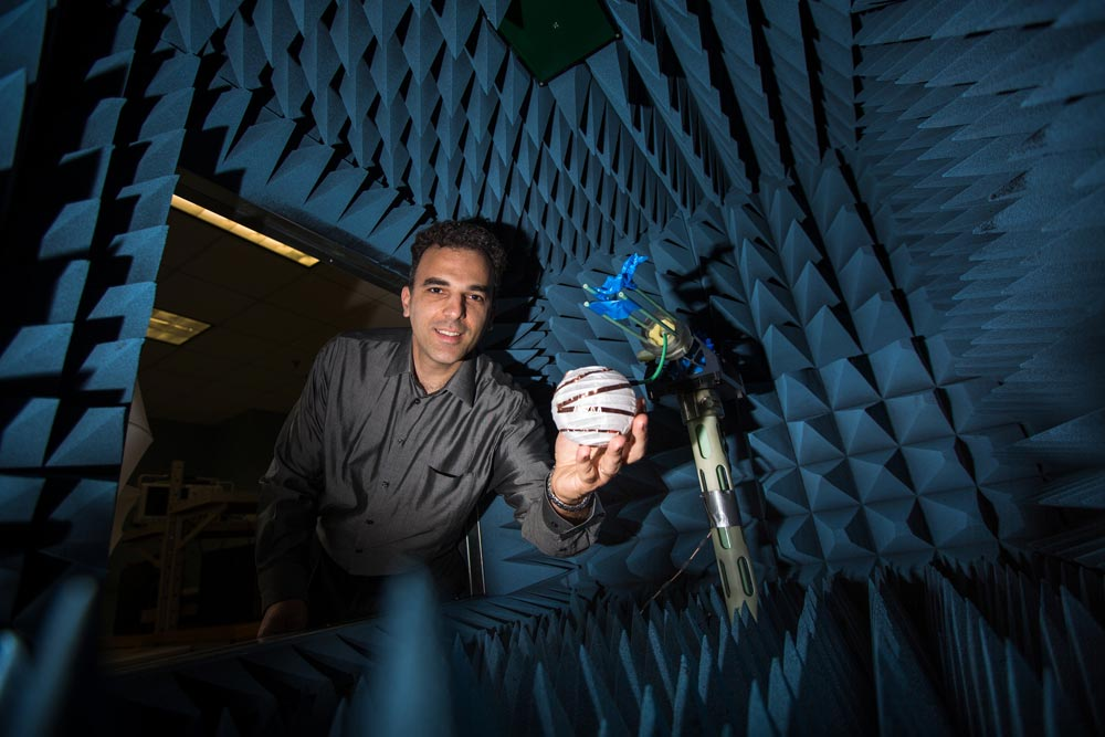 FIU is Producing Patents Like Never Before
