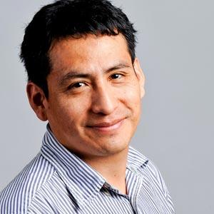 Arturo Leon FIU college engineering computing