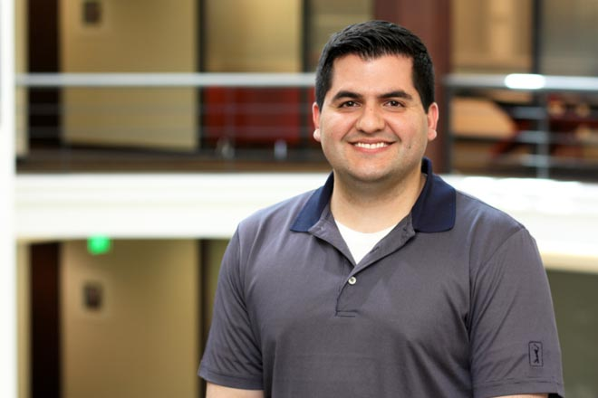 FIU Alumnus, Giovanni Giannola, Creates Internet of Things Startup