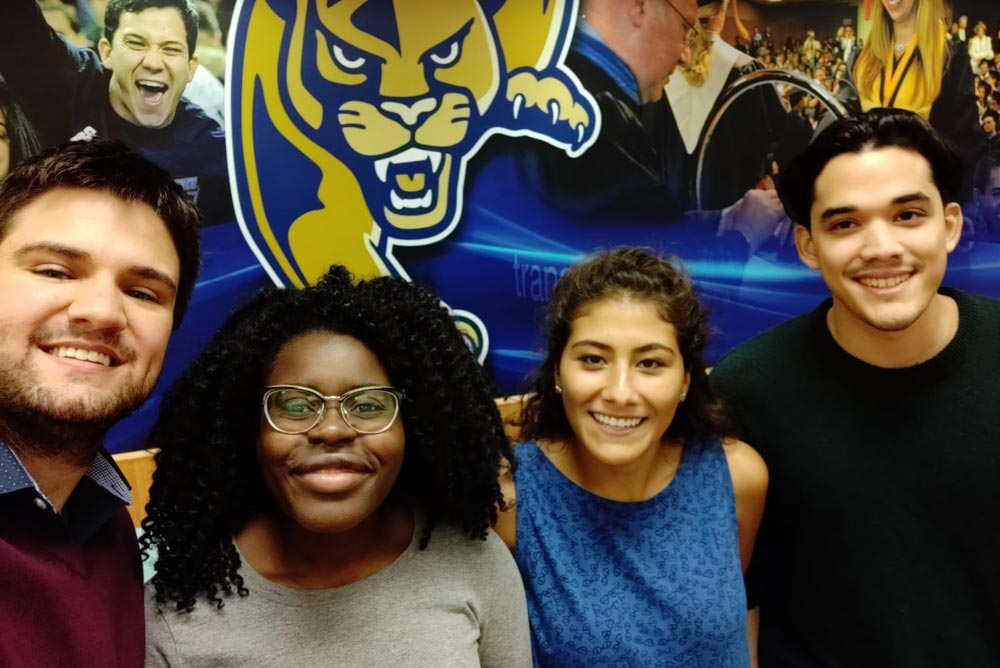 FIU Engineers Become Entrepreneurs