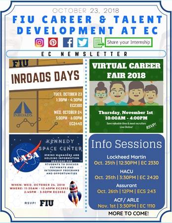career-talent-development-newsletter-october-2018