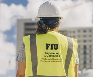 First-gen construction management scholarship recipients see real results