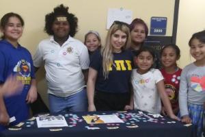 #FutureIsUs: My volunteer work with FIU's largest student tech organization