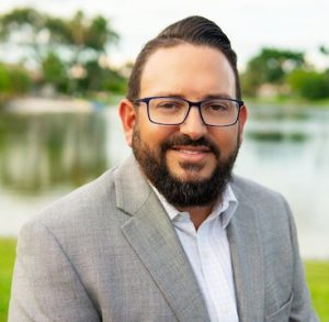 Adrian F Gonzalez Headshot