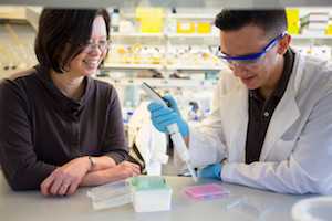$1.5 million grant readies doctoral students for research