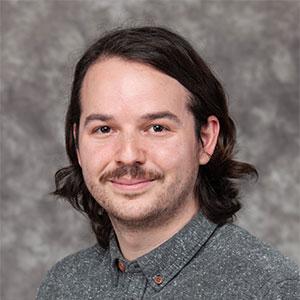 Headshot of Kristian Concullulea