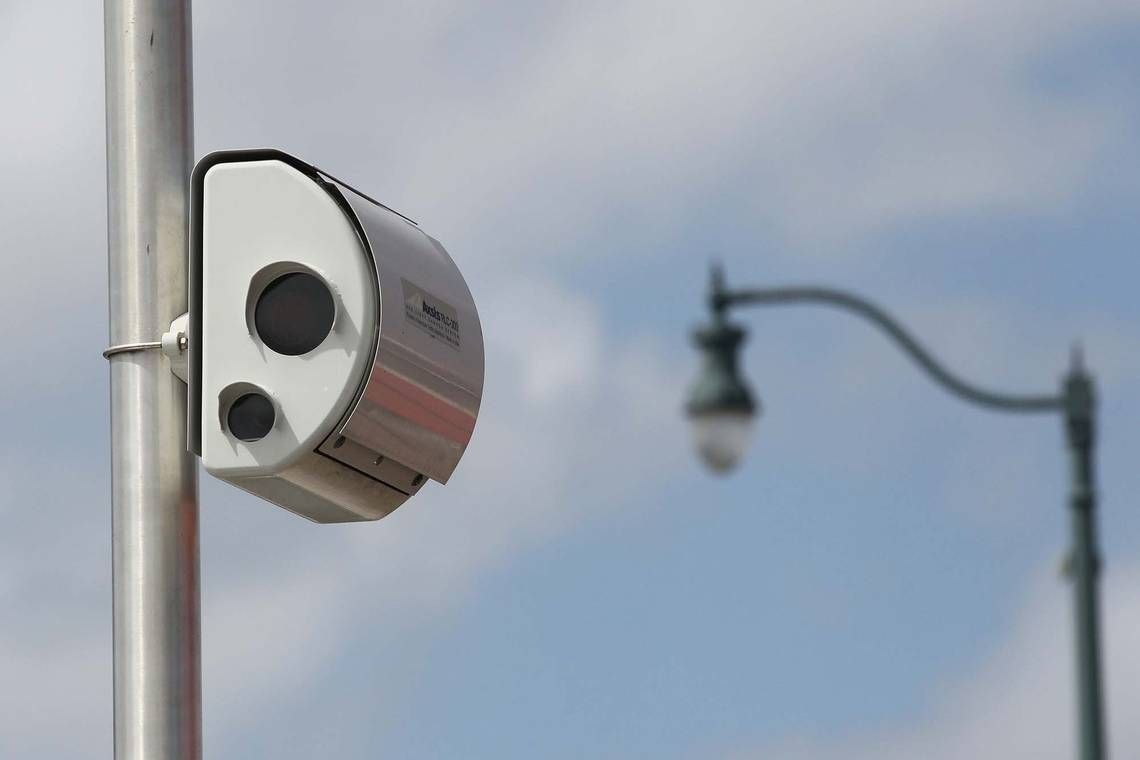 Are red light cameras here to stay in Miami Beach?