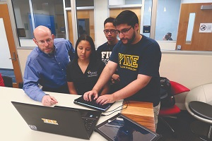 FIU Seeks to Develop the Next Generation of Diverse STEM Leaders