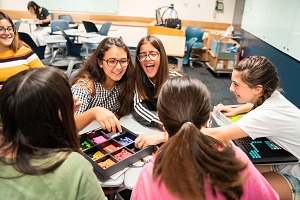 Engineering camp ignites spark for STEM among Hispanic students