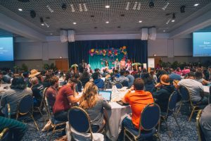 Okcoin Opens Miami Office, Becomes First-Ever Crypto Sponsor of Florida's Largest Hackathon