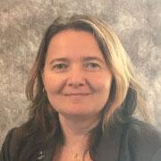 Dr. Daniela Radu Headshot