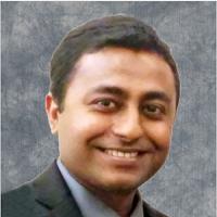 FIU CEC Staff Mohammad Ashiqur Rahman