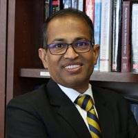 Arvind Agarwal CD-SSEC Undergraduate Research in EC at FIU
