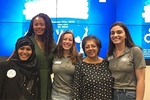 Women In Engineering Gather at FIU to Celebrate 'Spirit' of Possibility